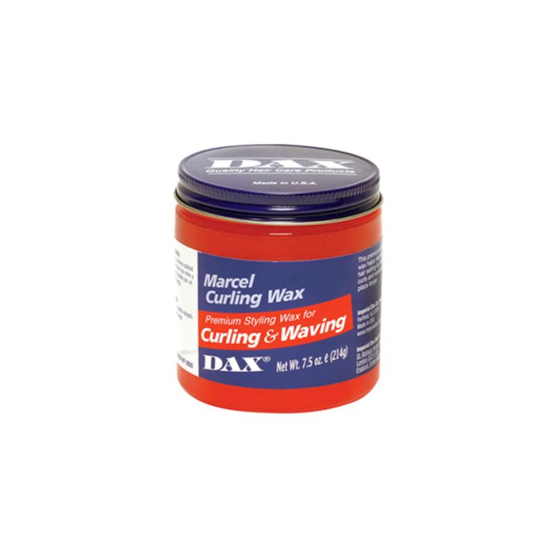 DAX -  Marcel curling wax - Curling & Waving