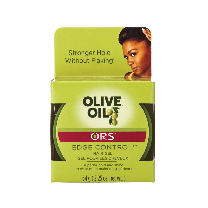 ORS - Edge control - hair gel -