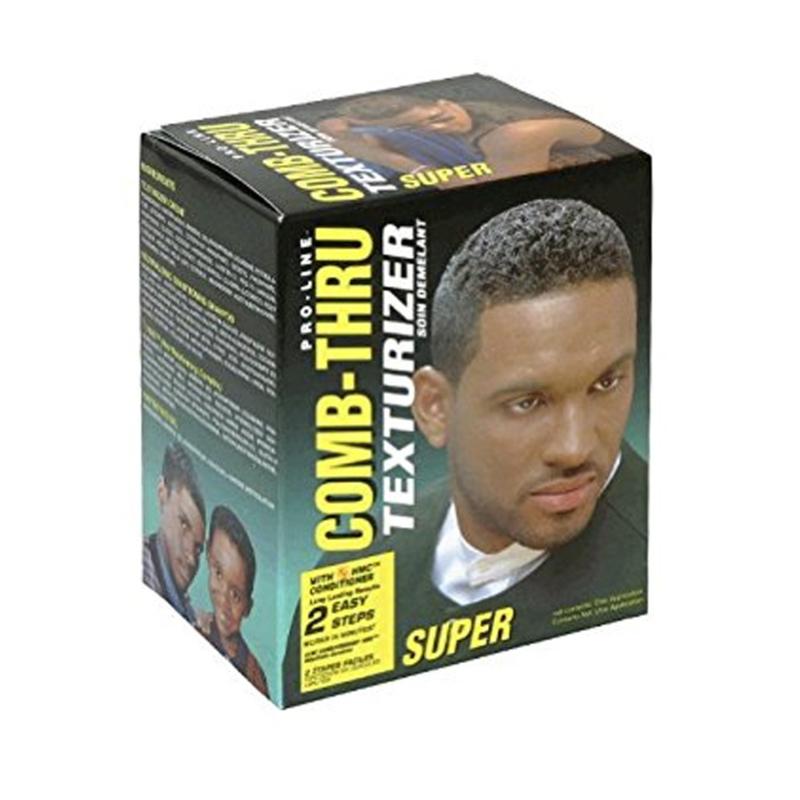 Pro-line - Comb-thru Texturizer - Super