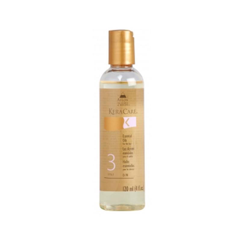 KERACARE - Essential oils