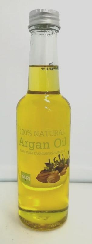 YARI - 100% Natural Argan oil