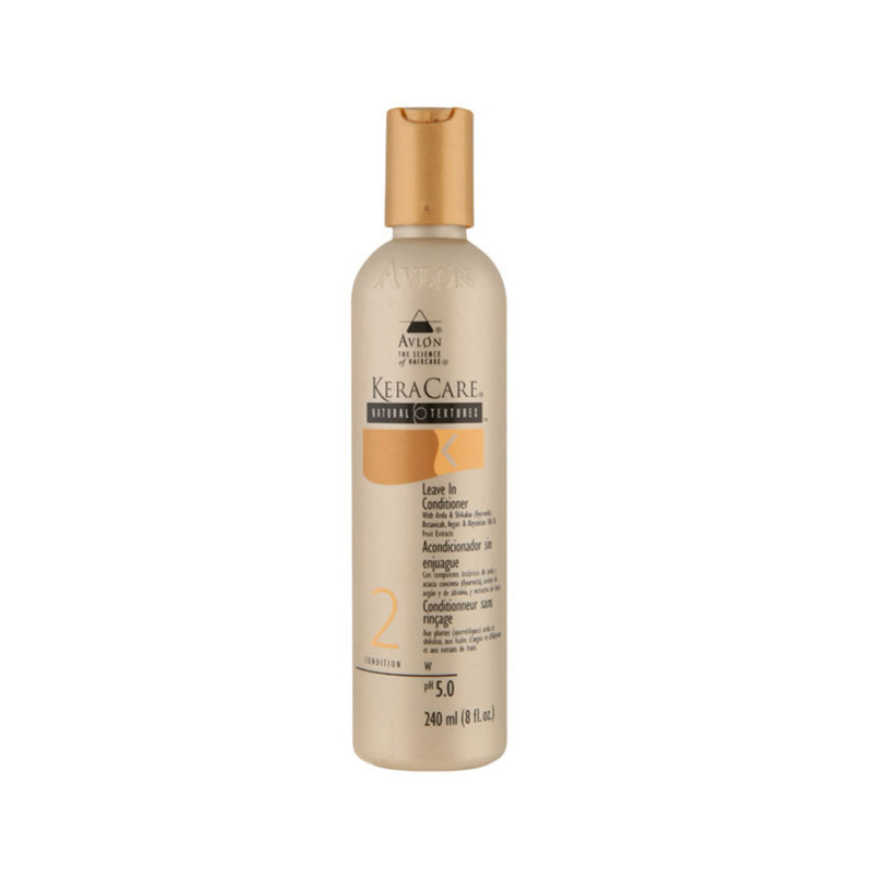 KERACARE  - Leave-in conditioner (240 ml)