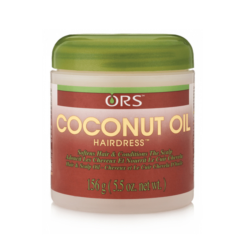 ORS - Coconut oil