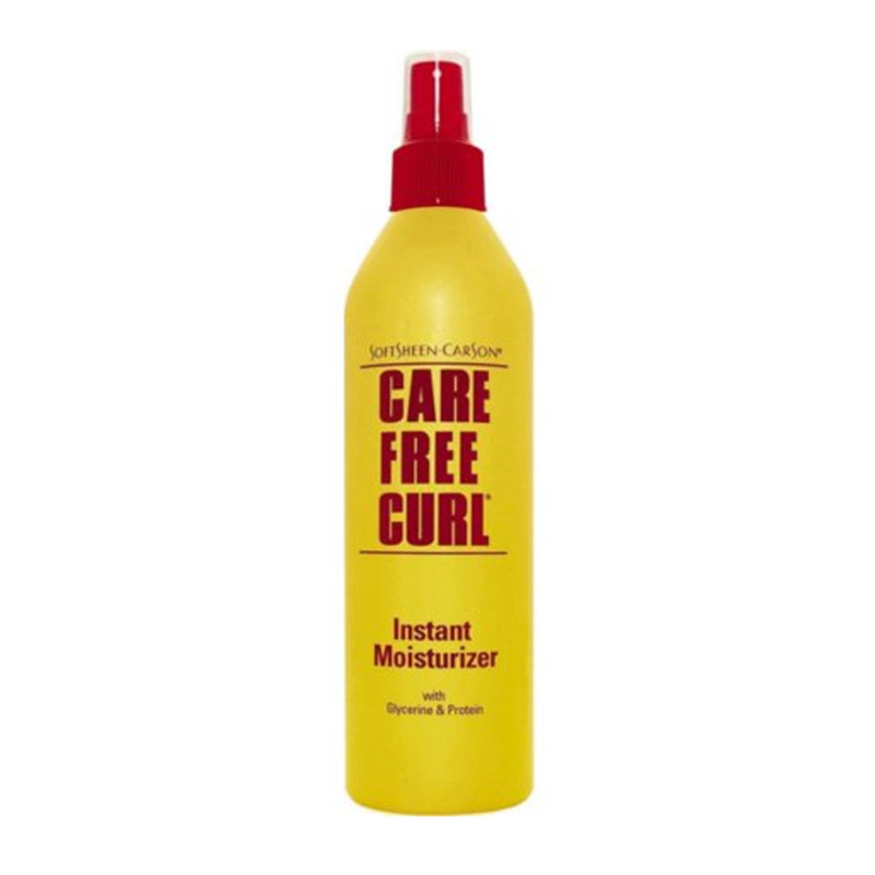 CARE FREE CURL - Instant moisturizer