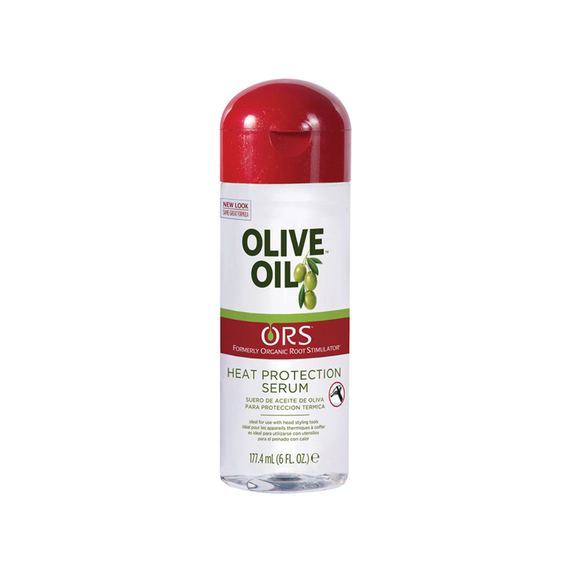 ORS - Olive oil | Heat protection hair serum