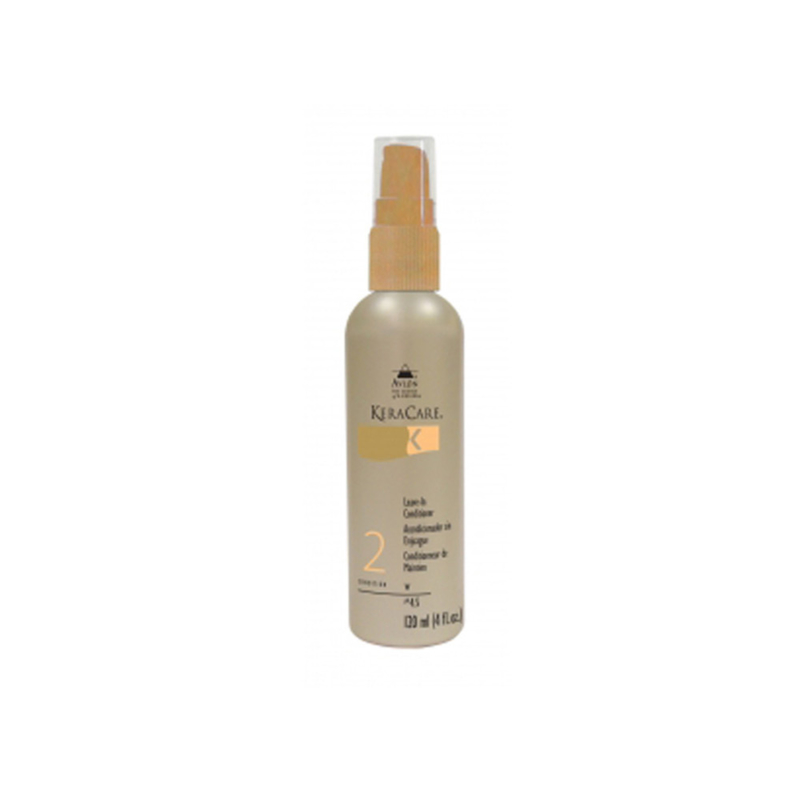 KERACARE  - Leave-in conditioner (120 ml)