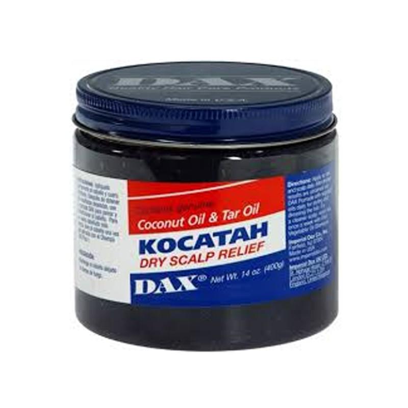 DAX - Kocatah pomade - 397 g