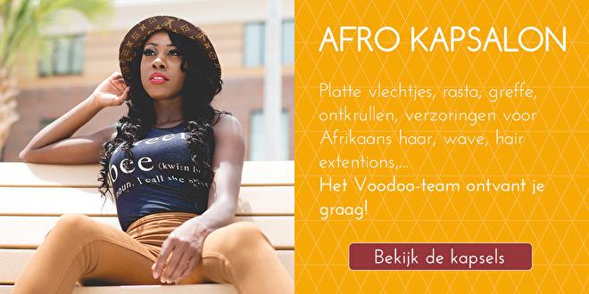 Afrikaans kapsalon