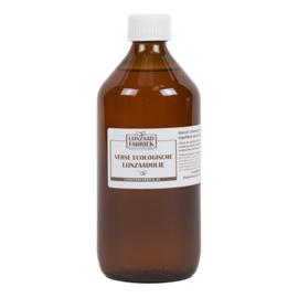 Lijnzaadolie 500 ml
