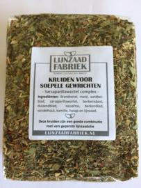 Kruiden voor soepele gewrichten - 100 gram