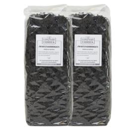 Zwartzaadbrokken 2000 g