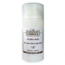 Ultra Skin Lijnzaadcrème dispenser 100 ml