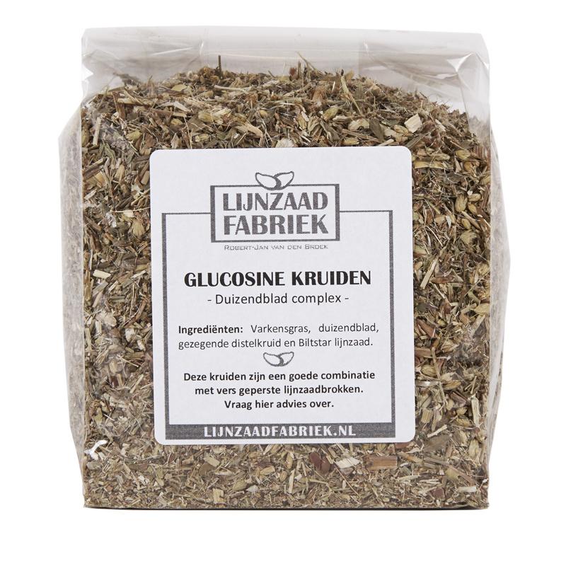 Glucosine kruiden - 500 gram
