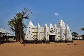 Ghana rondreizen