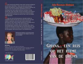 Boek over Ghana