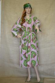 Mamenda Kimono (één maat t/m XXL)