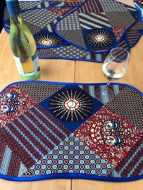 Placemat.