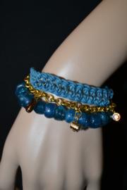 Armband (Klik op foto om sluiting te zien)