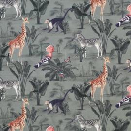 *B: Groen safari