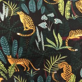 B*: Zwart jungle