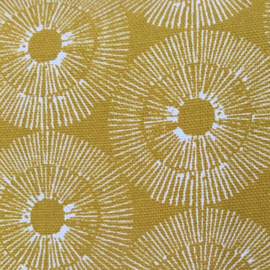 B: Geel cirkels