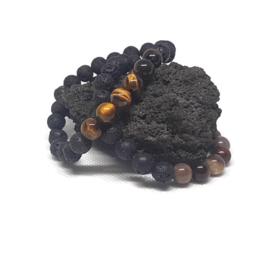 Lava Heren armbanden