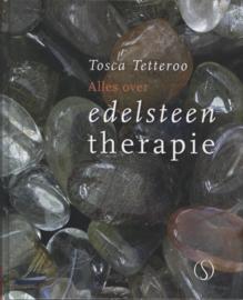 Edelsteen therapie