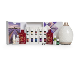 Young Living oliën