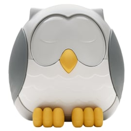 Feather the Owl verstuiver