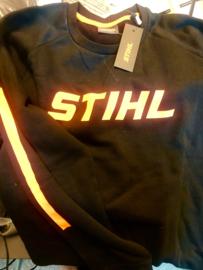 Stihl Sweater + gratis cap