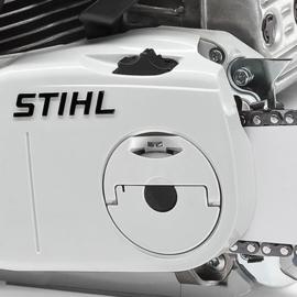 Stihl MS 211 C-BE, Kettingzaag  met 2-MIX-motor