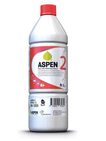 Aspen 2 1 liter