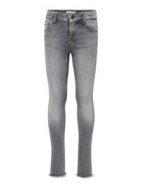 Kids Only blush jeans grijs