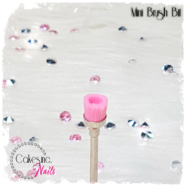 CakesInc.Nails - Mini Brush Bit