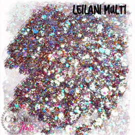 Glitter.Cakey - Leilani Multi 'THE FIERCE'