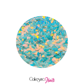 Glitter.Cakey - Diamond 'THE PETALS'