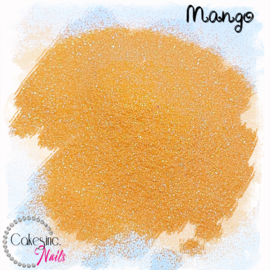 Glitter.Cakey - Mango