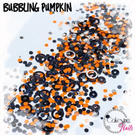 Glitter.Cakey - Bubbling Pumpkin