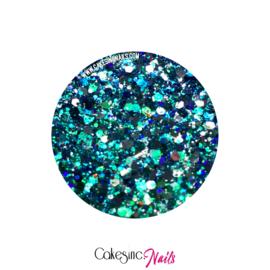 Glitter.Cakey - Ocean Treasure
