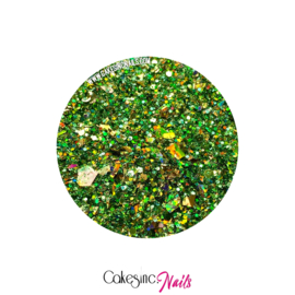 Glitter.Cakey - Irish Blessing 'CUSTOM MIXED'