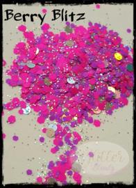 Glitter Blendz - Berry Blitz