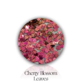 Glitter.Cakey - Cherry Blossom 'CHAMELEON LEAVES'