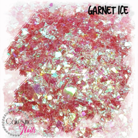 Glitter.Cakey - Garnet Ice
