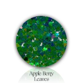 Glitter.Cakey - Apple Berry 'CHAMELEON LEAVES'