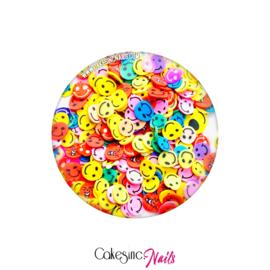 Glitter.Cakey - All Smileys 'FIMOLANDIA 1'