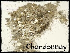 Glitter Blendz - Chardonnay