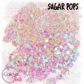 Glitter.Cakey - Sugar Pops 'THE POPS'