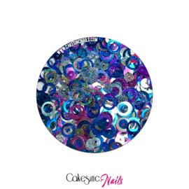 Glitter.Cakey - Wild Night 'THE CIRCLES'