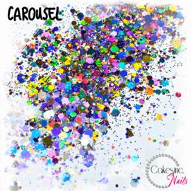 Glitter.Cakey - Carousel 'THE STARTER'
