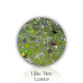 Glitter.Cakey - Lilac Tree 'CHAMELEON LEAVES'